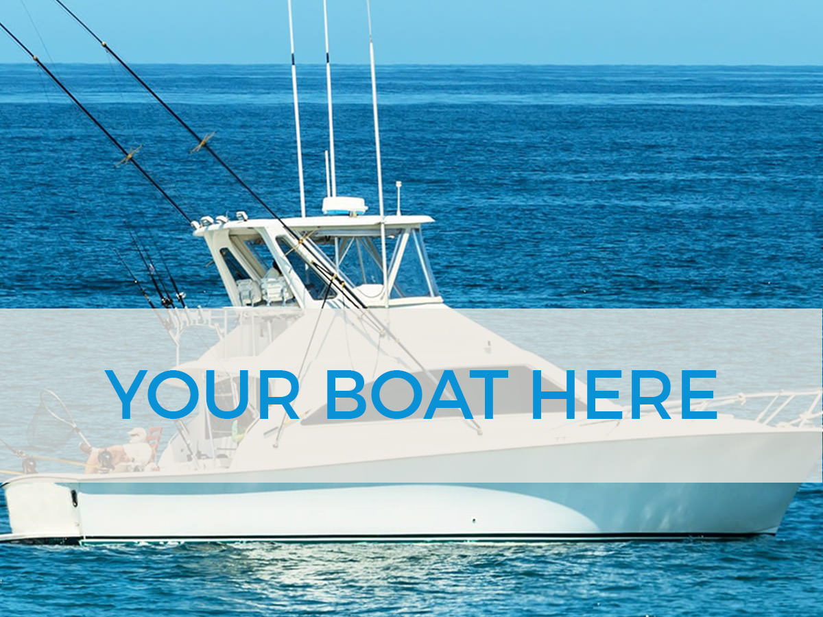 Your Boat Here